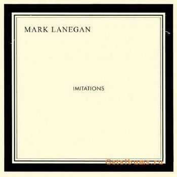 Mark Lanegan - Imitations (2013)