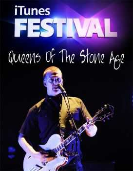 Queens Of The Stone Age -  Live at iTunes Festival (2013)