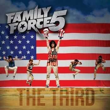 Family Force 5 - The Third (2013)