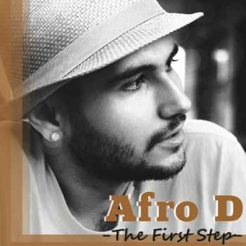 Afro D - The First Step (2013)