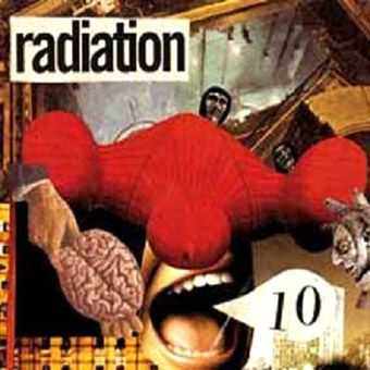 Collectif Coax / Radiation 10 - Radiation 10 (2011)