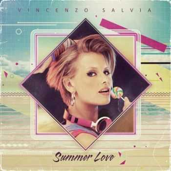 Vincenzo Salvia - Summer Love (EP) (2013)