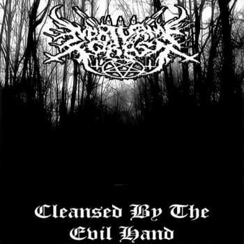 Nokturnal Forest  - Cleansed By The Evil Hand (Demo) (2010)