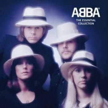 ABBA - The Essential Collection (2013)