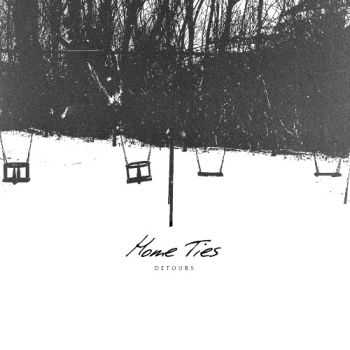 Home Ties - Detours (EP) (2013)