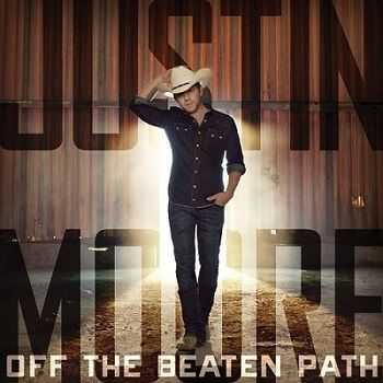 Justin Moore – Off The Beaten Path (2013)