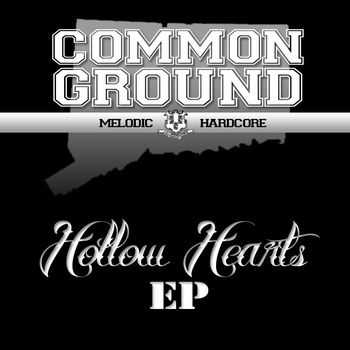 Common Ground - Hollow Hearts EP (2013)