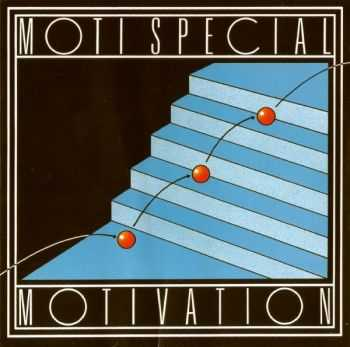 Moti Special - Motivation (2001)