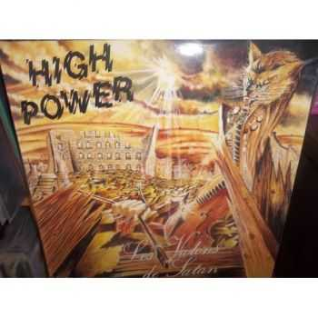 High Power - Les Violons De Satan (1986)