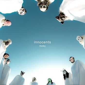 Moby - Innocents (2013) (3CD Limited Edition)