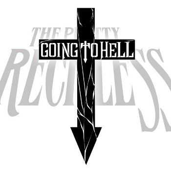 The Pretty Reckless - Going To Hell (Single) (2013)