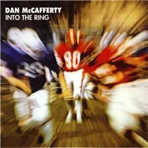 Dan McCafferty - Into The Ring (1987) Mp3+Lossless