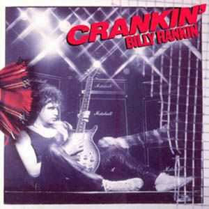 Billy Rankin - Crankin (1984)