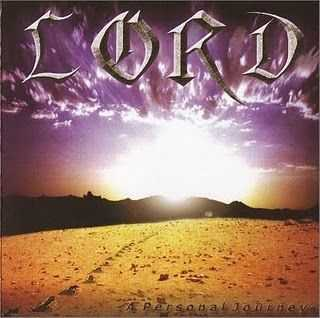 Lord - A Personal Journey (2003) Mp3+Lossless