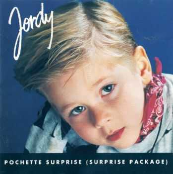 Jordy - Pochette Surprise (Surprise Package) (1992)