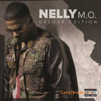Nelly - M.O. (2013) Scene / Explicit