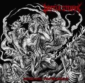 Battlestorm -  Demonic Incursion (2010)