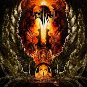 Dysmorphic - A Notion Of Causality (2013)