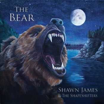 Shawn James & The Shapeshifters - The Bear (2013)