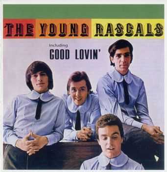 The Young Rascals - The Young Rascals (Remastered + Expanded) 2007
