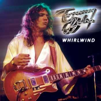 Tommy Bolin - Whirlwind [2CD] (2013)
