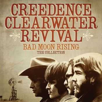 Creedence Clearwater Revival - Bad Moon Rising: The Collection (2013)