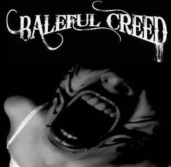 Baleful Creed - Baleful Creed (2013)