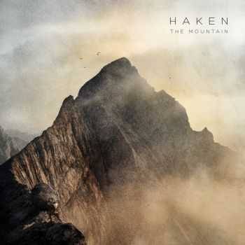 Haken - The Mountain [Limited Edition] (2013) FLAC