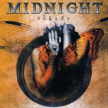 Midnight (ex Crimson Glory) - Sakada (2005)