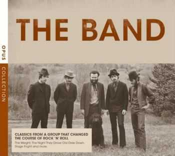 The Band - Opus Collection (2013)
