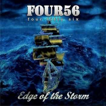 Four56 - Edge Of The Storm (2013)