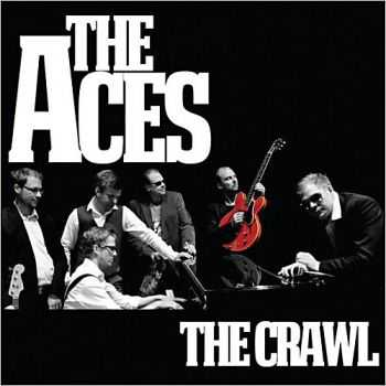 The Aces - The Crawl 2013
