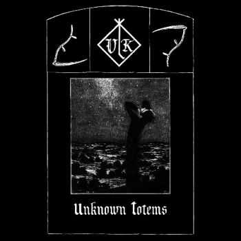 Vlk - Unknown Totems (EP) (2013)