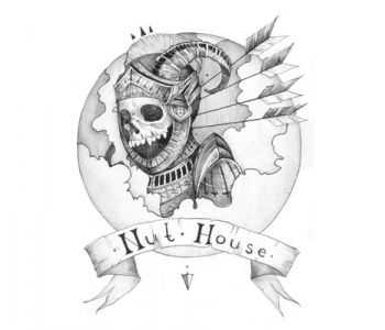 NutHouse - [EP] (2013)