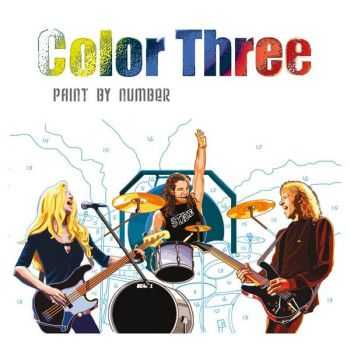 Color Three - Paint By Number (2013)