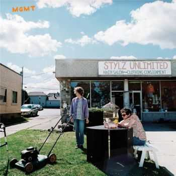 MGMT - MGMT (2013)