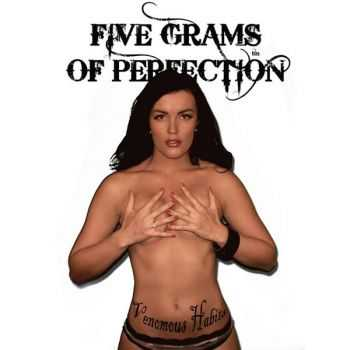 Five Grams of Perfection – Venomous Habits (2013)