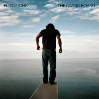 Elton John — The Diving Board (2013)