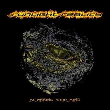 Sunlight Reality - Scanning Your Mind (EP) (2013)