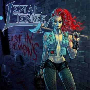 Legal Tender - Lust In Demons (EP) (2013)