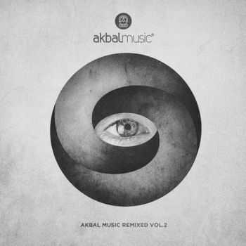 VA - Akbal Music Remixed Vol.2 (2013)