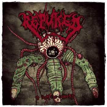 Repuked - Up From The Sewers (2013)