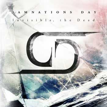 Damnations Day - Invisible, The Dead (2013)