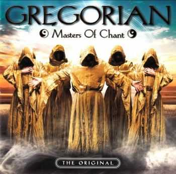 Gregorian – Master Of Chant: Chapter 9 (2013)