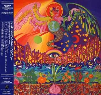 The Incredible String Band - The 5000 Spirits or The Layers Of The Onion (1967) [Japan Mini-LP CD 2006]