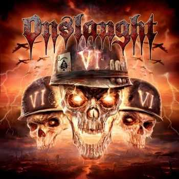 Onslaught - VI (Limited Edition) (2013)