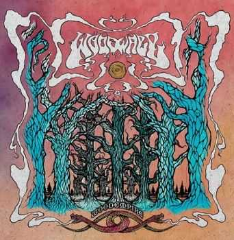 Woodwall - Wood Empire (2013)