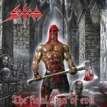 Sodom-The Final Sign of Evil(2007)