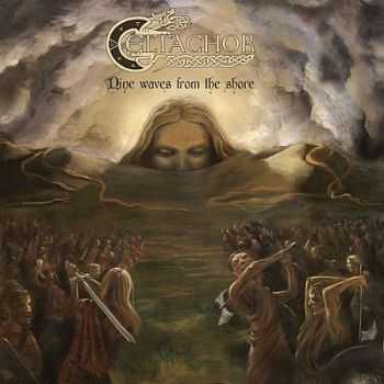 Celtachor - Nine Waves From The Shore (2012) [LOSSLESS]