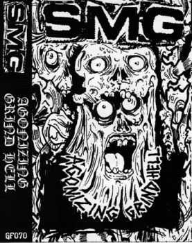 SMG - Agonizing Grind Hell (EP) (2013)